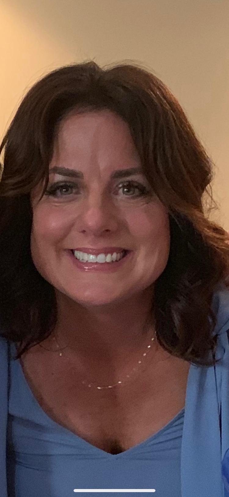 Cathy Woods