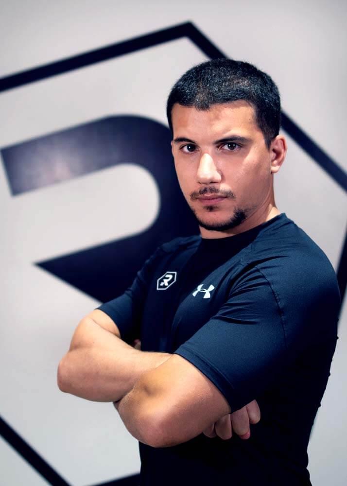 trainer: Laurent O