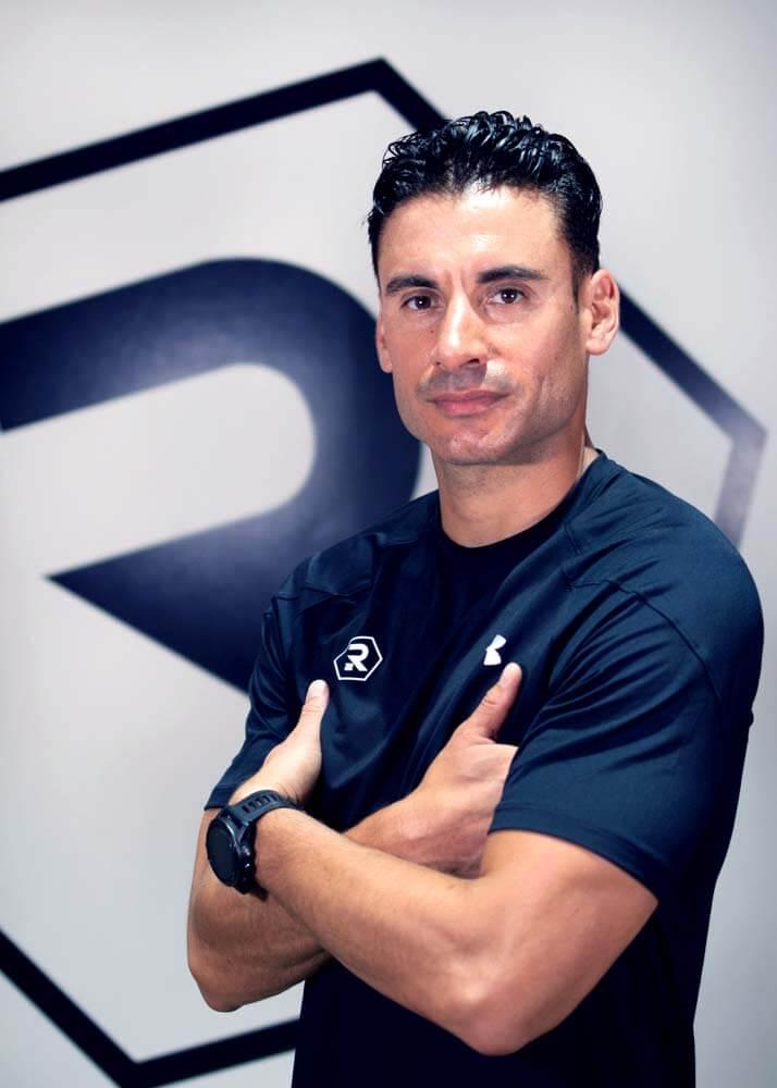 trainer: Romain S