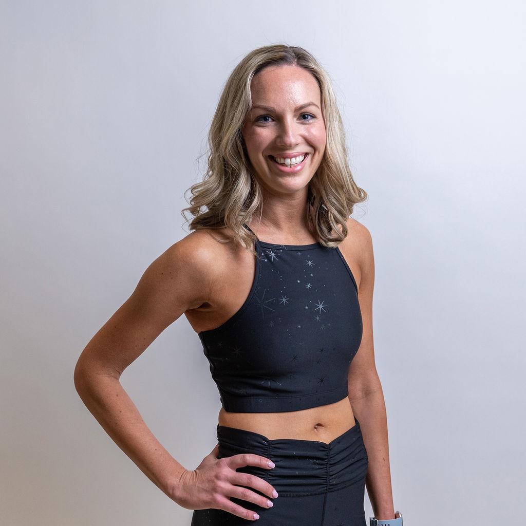 Nicole Breves
