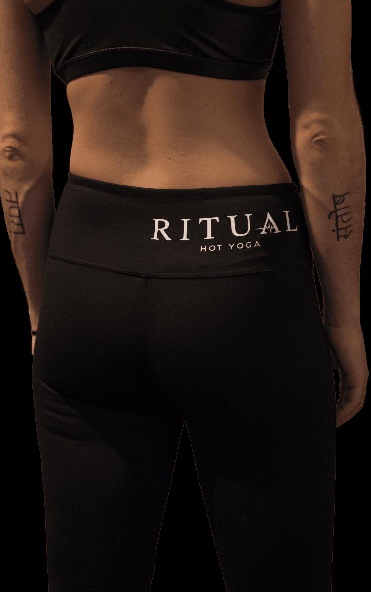 Ritual Hot Yoga Legging