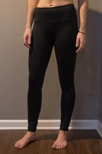 Ritual Hot Yoga Legging