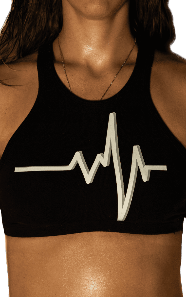 Ritual Heartbeat Bra