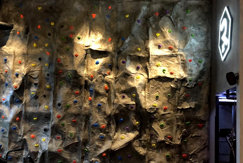 Re.Climb (Wall Climbing)