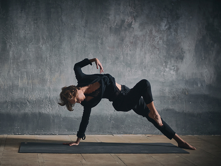 Re.Move (Dance Fitness)