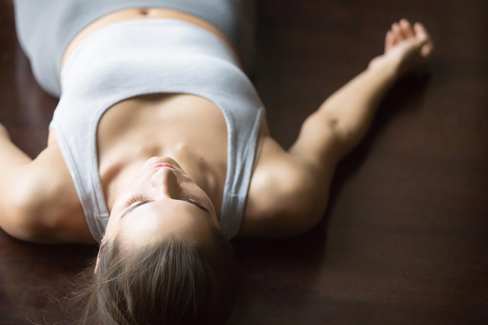 Re.Store (Yin Yoga / Stretch)