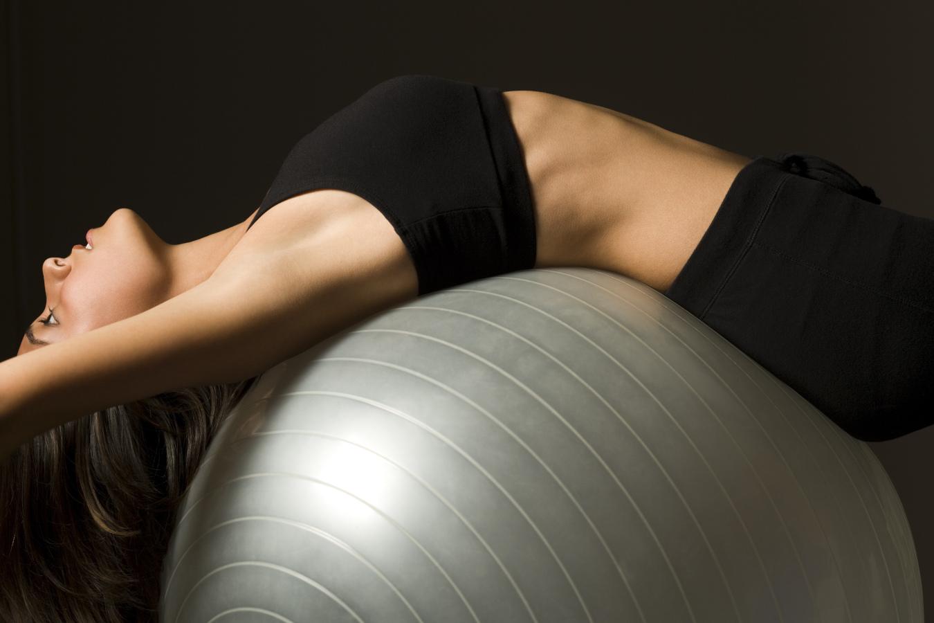 Re.Hab (Pilates Balance & Flow)