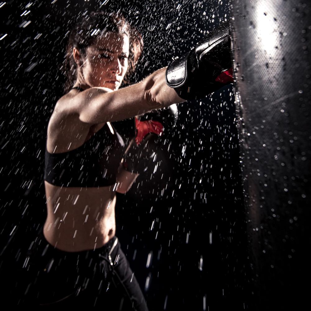 Re.Match (Boxercising)