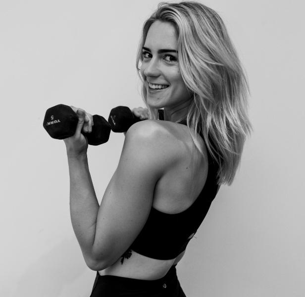 Kara Cantwell