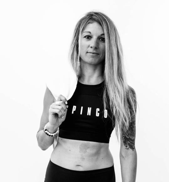 Nicole Hilstob