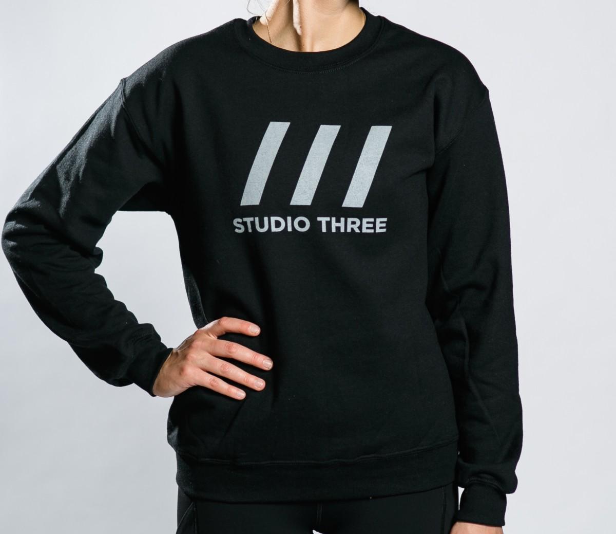 Crewneck /// Sweatshirt