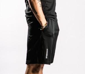 Nike Dri-FIT Shorts (Men's)