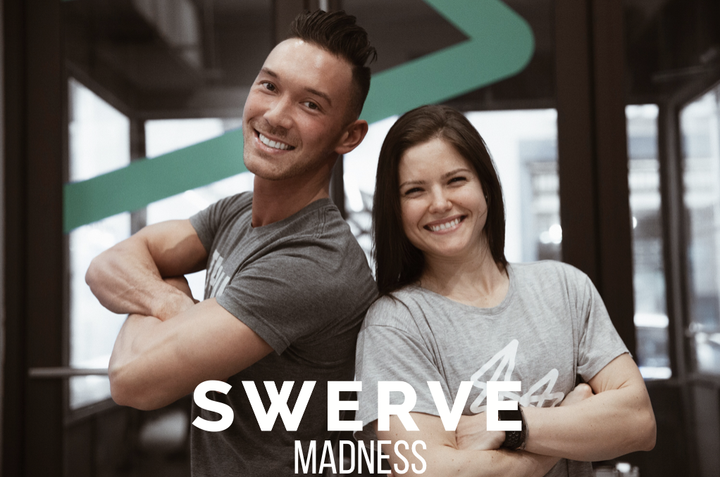 SWERVE Madness 2017: Registration Now Open