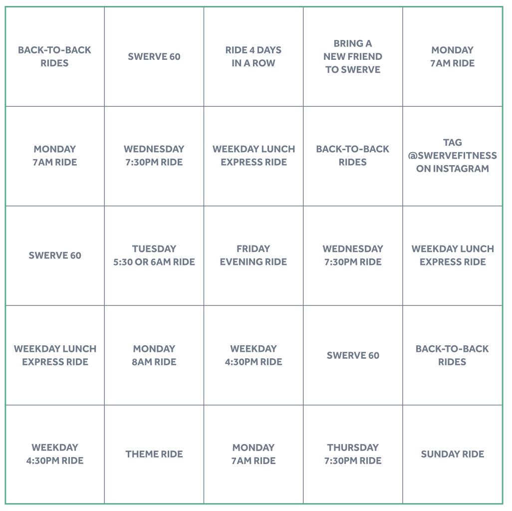 June Challenge 2017