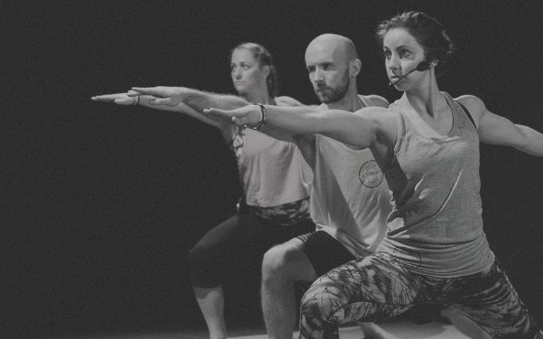 Hatha Yoga (60)