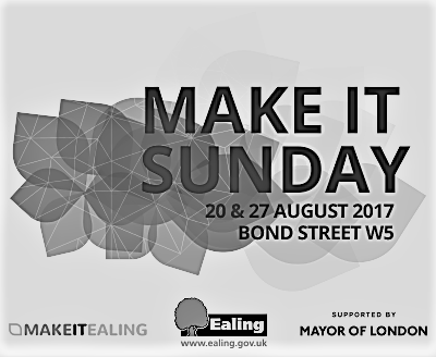 Tribeca headlining at Make it Sunday event on Sunday 20th Aug