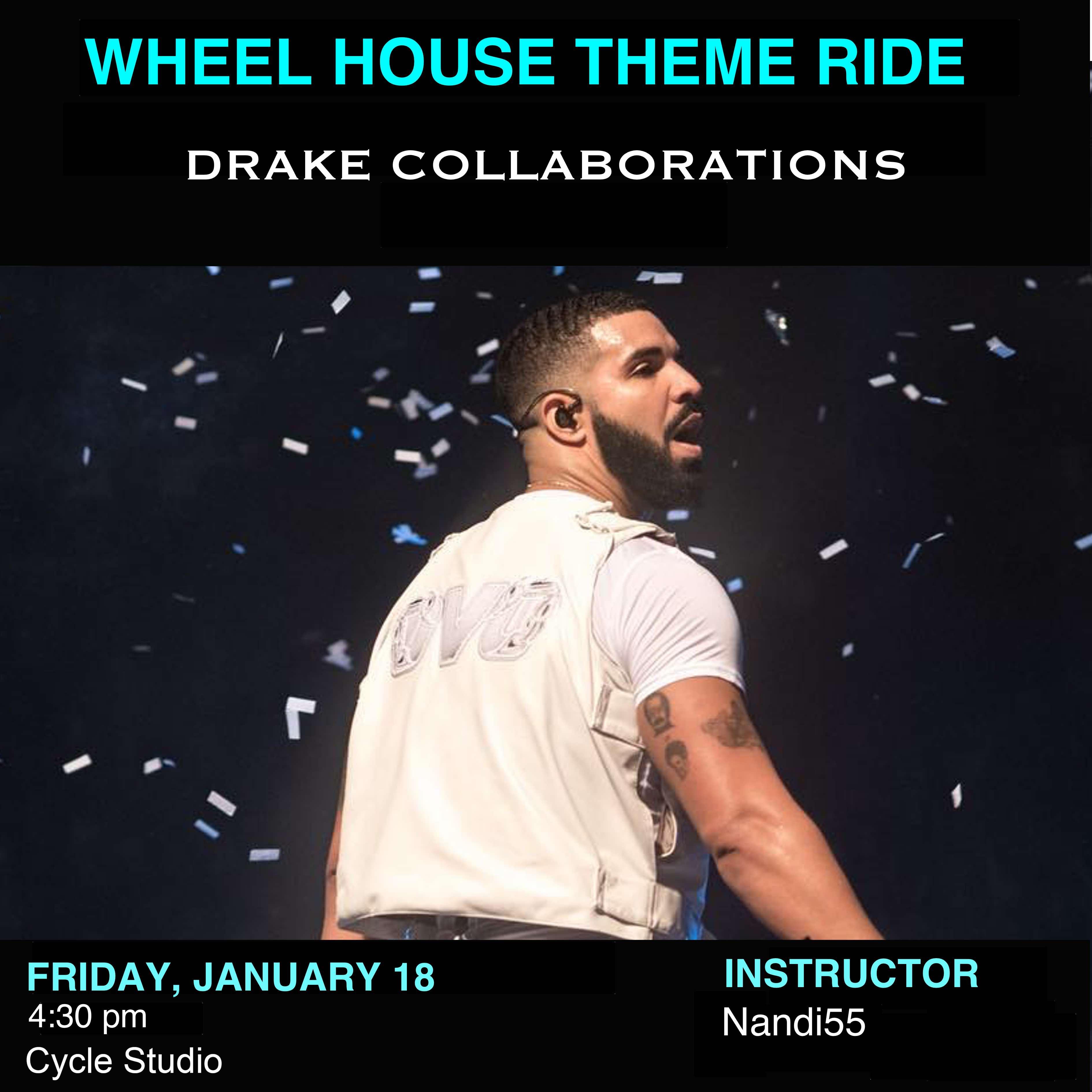 Drake Collaborations
