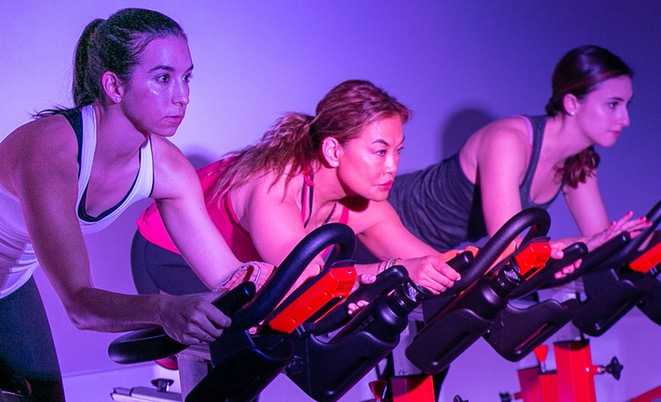 The Spin Studio