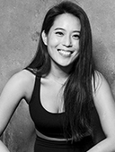 GET TO KNOW YOUR TRAINER - SOOJIN LEU
