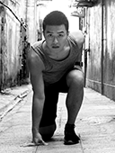 GET TO KNOW YOUR TRAINER - CHRIS WONG