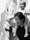 GET TO KNOW YOUR TRAINER - IDA YANG
