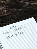 TIPS FOR RESOLUTIONS THAT LAST