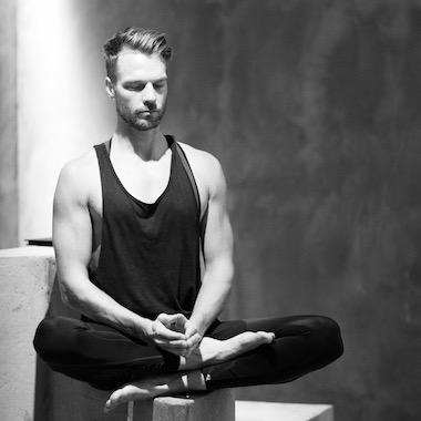 POWER OF MEDITATION | XYZ - Awaken Your Senses | Indoor