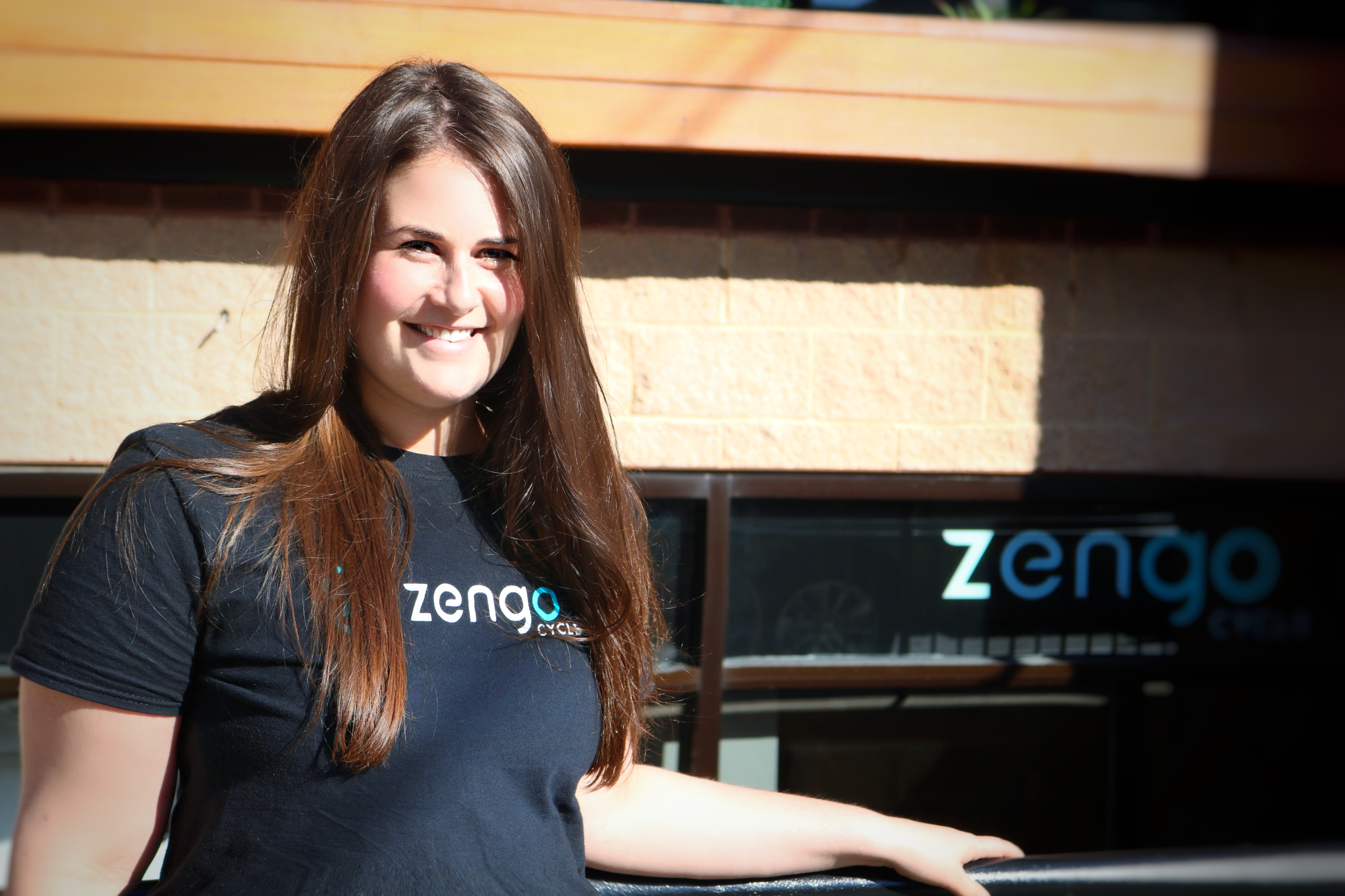 Zengo Fam Friday!