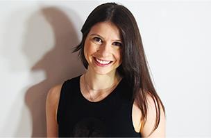 Talia Weiss