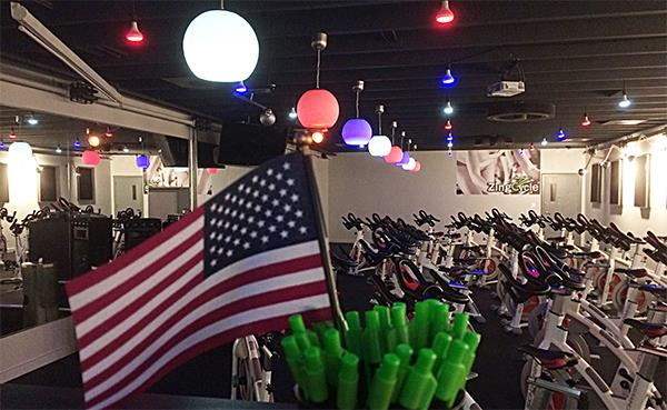 ZingCycle Independence Day