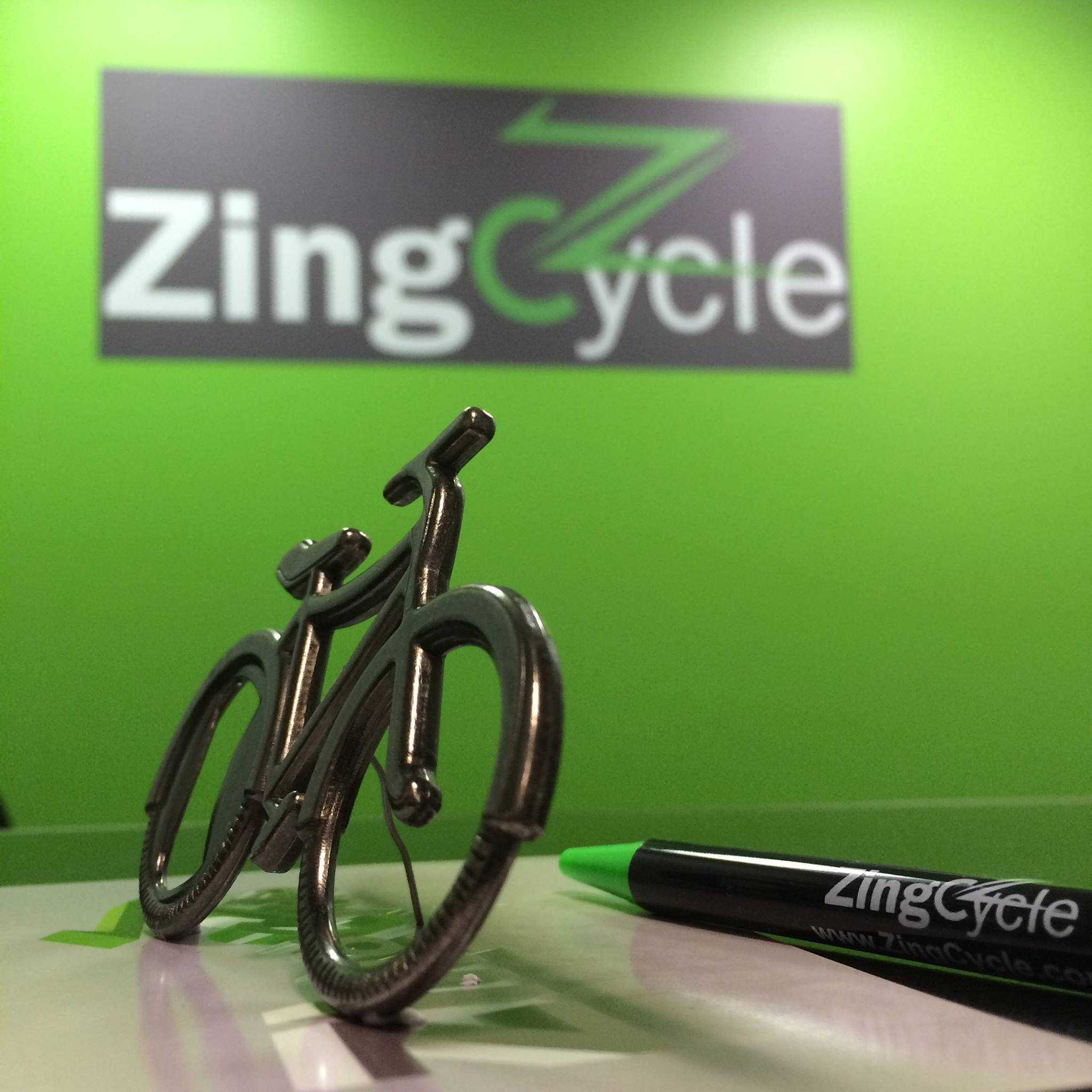 ZingCycle Father's day 2015