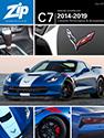 C7 Corvette Parts Catalog