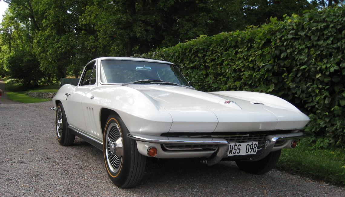 1966 Corvette Parts