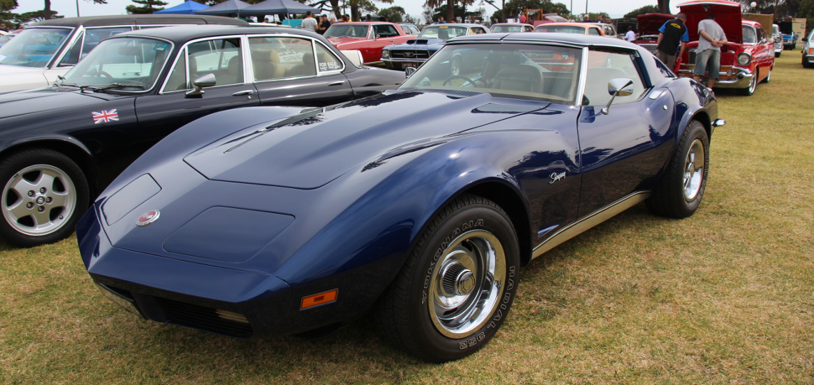 1973 Corvette Parts And Accessories