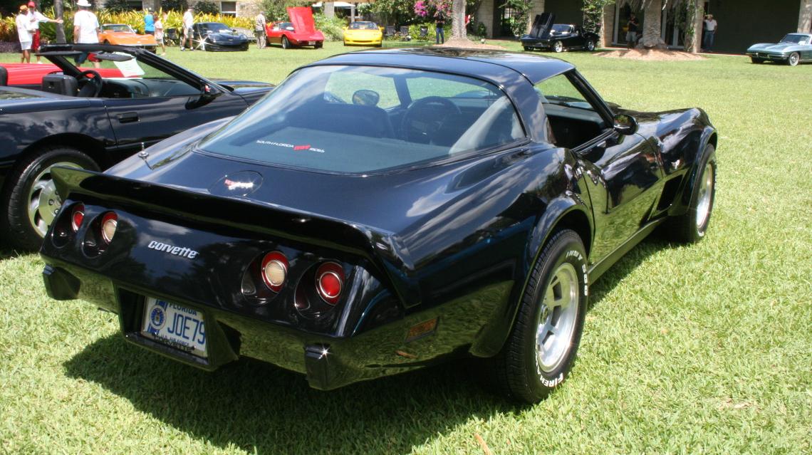 Corvette Parts Catalogue