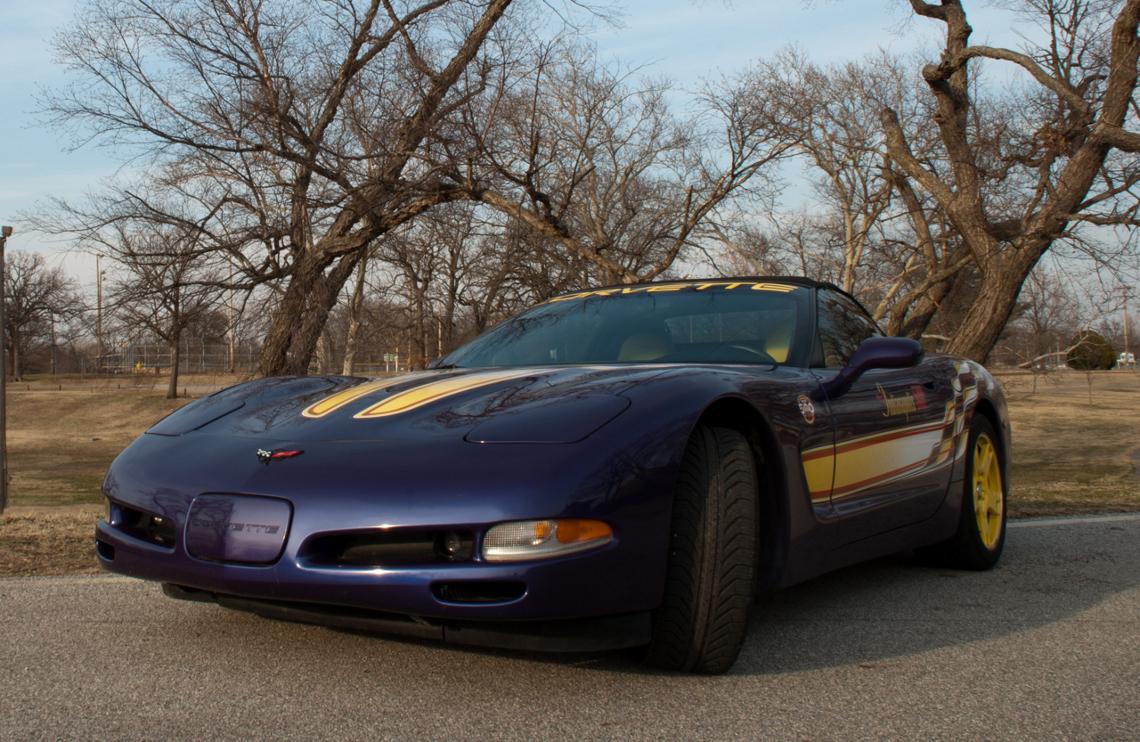 1998 Corvette Parts