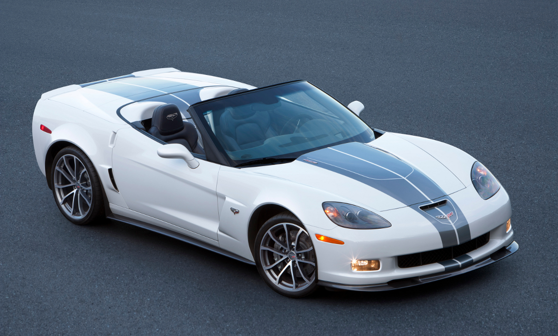2013 Corvette Parts