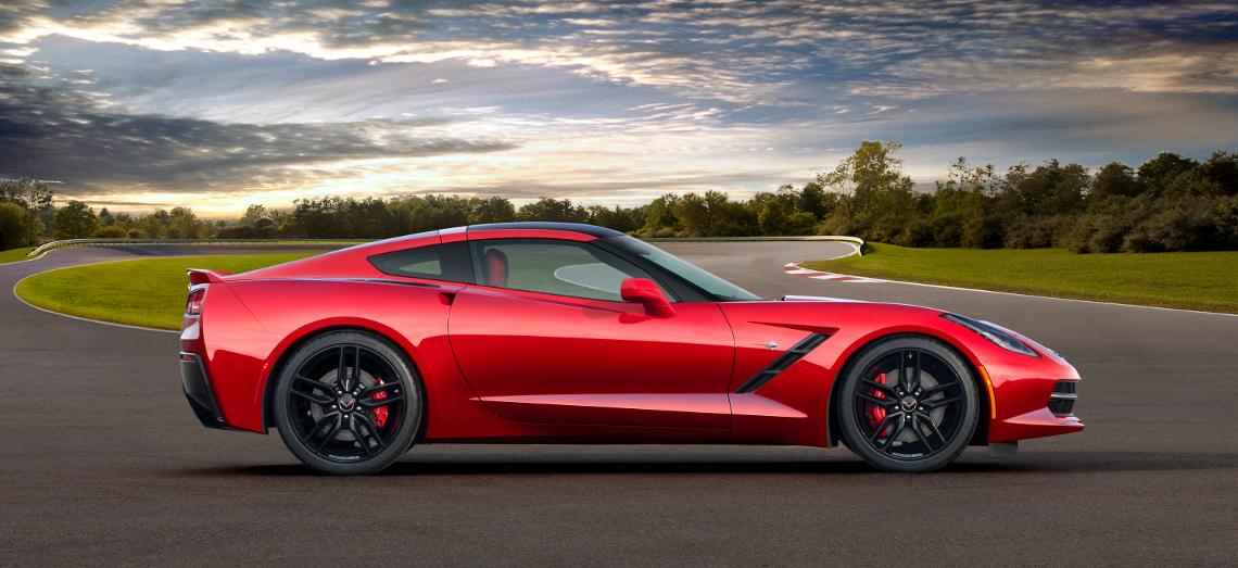 2014 Corvette Parts
