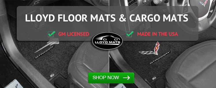Lloyd Floor Mats