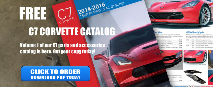 C7 Catalog Request