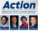 Action Beyond the Conversation
