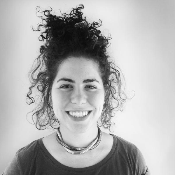 Katie, Senior Graphic Designer