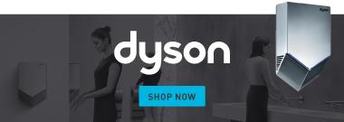 Dyson Hand Dryers