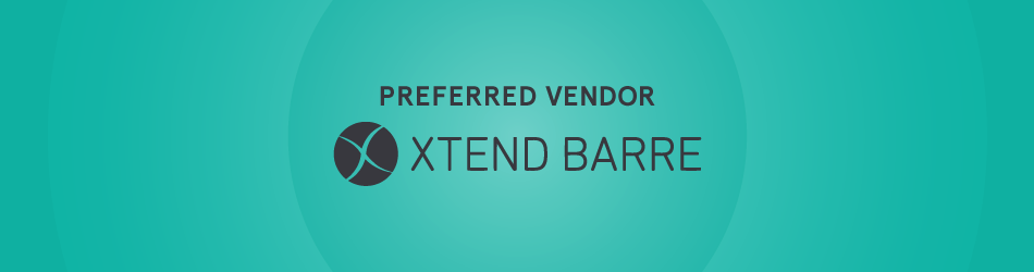 Zogics is Proud to be an Xtend Barre Preferred Vendor