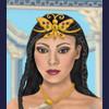 The Goddess Atalanta