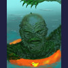 The Creature From the Black Lagoon...the Early Years