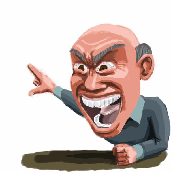 Angry Teacher Animation | www.pixshark.com - Images ...