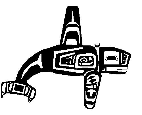 2cf70da5a 2draw.net - boards - Beginner - Alaskan Native Art-Orca