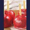 Candy Apples..Yum!