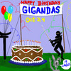 Happy Birthday Gigandas!!!